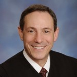 King County District Court Judge Mike Finkel